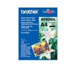 Brother BP-60 A4 tintasugaras papír - matt, 145g (25 lap)