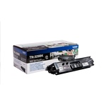 Brother TN-329BK Toner Fekete - extra nagy kapac. (6.000 old.)