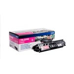 Brother TN-329M Toner Magenta - extra nagy kapac. (6.000 old.)