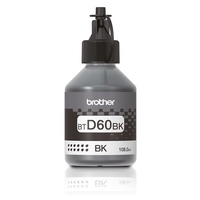 Brother BT-D60 Fekete tintapatron (6500 old.)