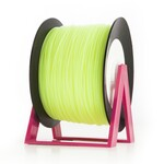 EUMAKERS Filament PLA - 1,75mm, 1kg - Fluorescent Yellow színű