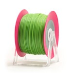 EUMAKERS Filament PLA - 1,75mm, 1kg - Glossy Green színű